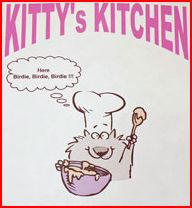 Kitty's Kitchen