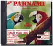 Parnami Avian Speech Training CD