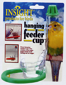 JW Hanging Feeder Cup