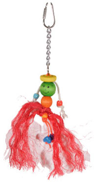 Prodigy Pet Supplies HULA GIRL