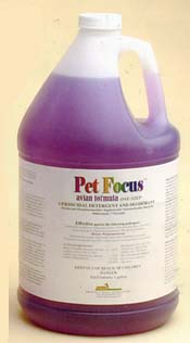 Mango Pets Products Pet Focus Ready-to-Use 128oz
