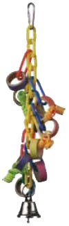 Super Bird Creations Mini Hoopla