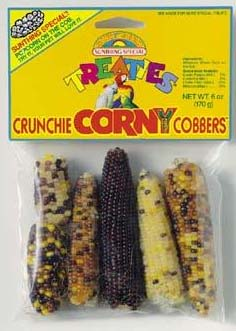 SunSeed Corny Cobbers 6oz