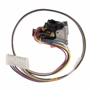 Wiper Switch, with Intermittent Wipers, with Tilt Wheel, 1986-91 Grand Wagoneer, J-Series Truck
