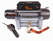 Mile Marker VMX8 (76-72140) 8,000 lb. Electric Winch