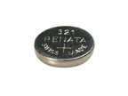 321, SR616SW 1.55V Watch Batteries