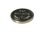 341, SW714SW 1.55V Watch Batteries