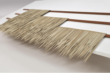 Artificial Synthetic Thatch. Tiki Shack Importer