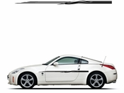 Pinstripe Pinstripes Car graphics Vinyl Decal Sticker Stickers MC28