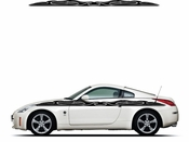 Pinstripe Pinstripes Car graphics Vinyl Decal Sticker Stickers MC100