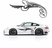 Pinstripe Pinstripes Car graphics Vinyl Decal Sticker Stickers MC219