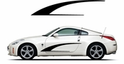 Pinstripe Pinstripes Car graphics Vinyl Decal Sticker Stickers MC299