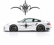 Pinstripe Pinstripes Car graphics Vinyl Decal Sticker Stickers MC430