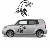 Pinstripe Pinstripes Car graphics Vinyl Decal Sticker Stickers MC443