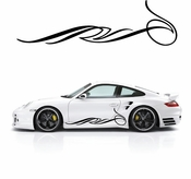 Pinstripe Pinstripes Car graphics Vinyl Decal Sticker Stickers MC616