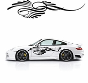 Pinstripe Pinstripes Car graphics Vinyl Decal Sticker Stickers MC620