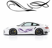 Pinstripe Pinstripes Car graphics Vinyl Decal Sticker Stickers MC690