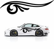 Pinstripe Pinstripes Car graphics Vinyl Decal Sticker Stickers MC720