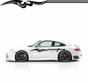 Pinstripe Pinstripes Car graphics Vinyl Decal Sticker Stickers MC790