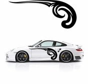Pinstripe Pinstripes Car graphics Vinyl Decal Sticker Stickers MC816