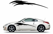 Pinstripe Pinstripes Car graphics Vinyl Decal Sticker Stickers MC944