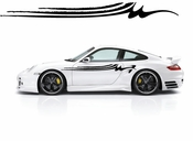 Pinstripe Pinstripes Car graphics Vinyl Decal Sticker Stickers MC968