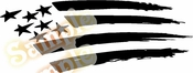 Racing Car Graphics pinstirpes Window Vinyl Car Wall Decal Sticker Stickers 51