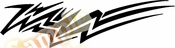 Racing Car Graphics pinstirpes Window Vinyl Car Wall Decal Sticker Stickers 67
