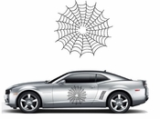 Racing Car Graphics pinstirpes Window Vinyl Car Wall Decal Sticker Stickers 192
