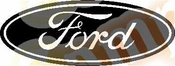 Ford Vinyl Decal Car Performance Stickers