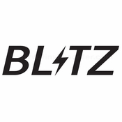 Blitz Car aftermarket logo Vinyl Decal Stickers