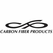 Carbon Fiber Products Car aftermarket logo Vinyl Decal Stickers