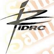 IDRC Vinyl Decal Car Performance Stickers
