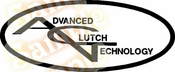 ADVANCED CLUTCH TECHNOLOGY Vinyl Decal Car Performance Stickers