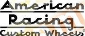 American Racing Vinyl Decal Car Performance Stickers