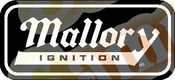 Mallor Ignition Vinyl Decal Car Performance Stickers