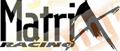 MATRIXX RACING Vinyl Decal Car Performance Stickers