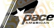 pace american Vinyl Decal Car Performance Stickers