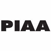PIAA Car aftermarket logo Vinyl Decal Stickers