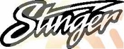 STINGER Vinyl Decal Car Performance Stickers