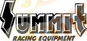 SUMMIT RACING EQUIPMENT Vinyl Decal Car Performance Stickers