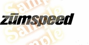 ZUMSPEED Vinyl Decal Car Performance Stickers