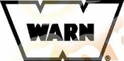 WARN Vinyl Decal Car Performance Stickers