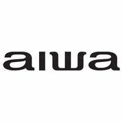 Aiwa 3 Car audio Vinyl Decal Stickers