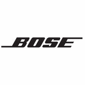 Bose Car audio Vinyl Decal Stickers