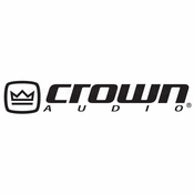 Crown Audio 2 Car audio Vinyl Decal Stickers