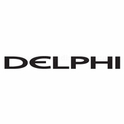 Delphi Car audio Vinyl Decal Stickers