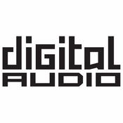 Digital Audio Car audio Vinyl Decal Stickers