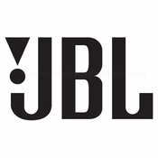 JBL Car audio Vinyl Decal Stickers