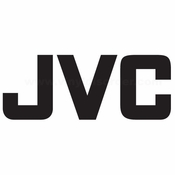 JVC Car audio Vinyl Decal Stickers
